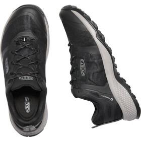 Keen Explr Vent Shoes Men black/drizzle